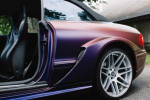 vinyl-labs-car