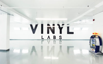 VINYL LABS     Year In Review